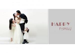 Album ảnh gia đình